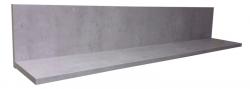 Everest, 100 cm, beton