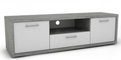 Nova RTV 150, beton/biela