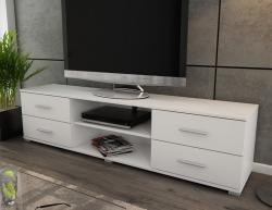 Oskar TV, biely. šírka 180 cm
