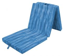 Thommy 190x63, modrá